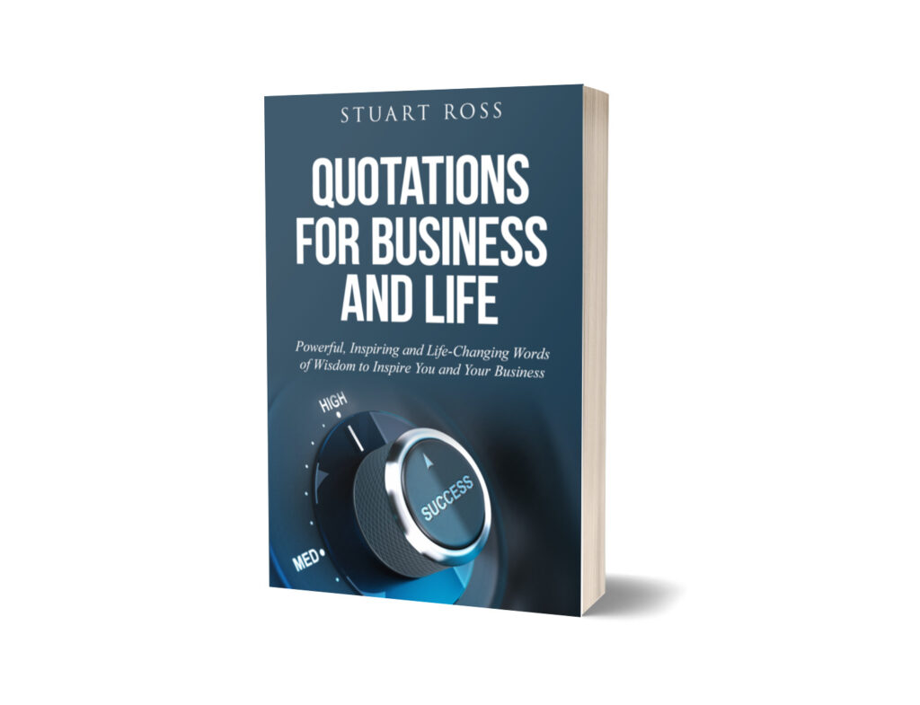 Quotations For Business And Life