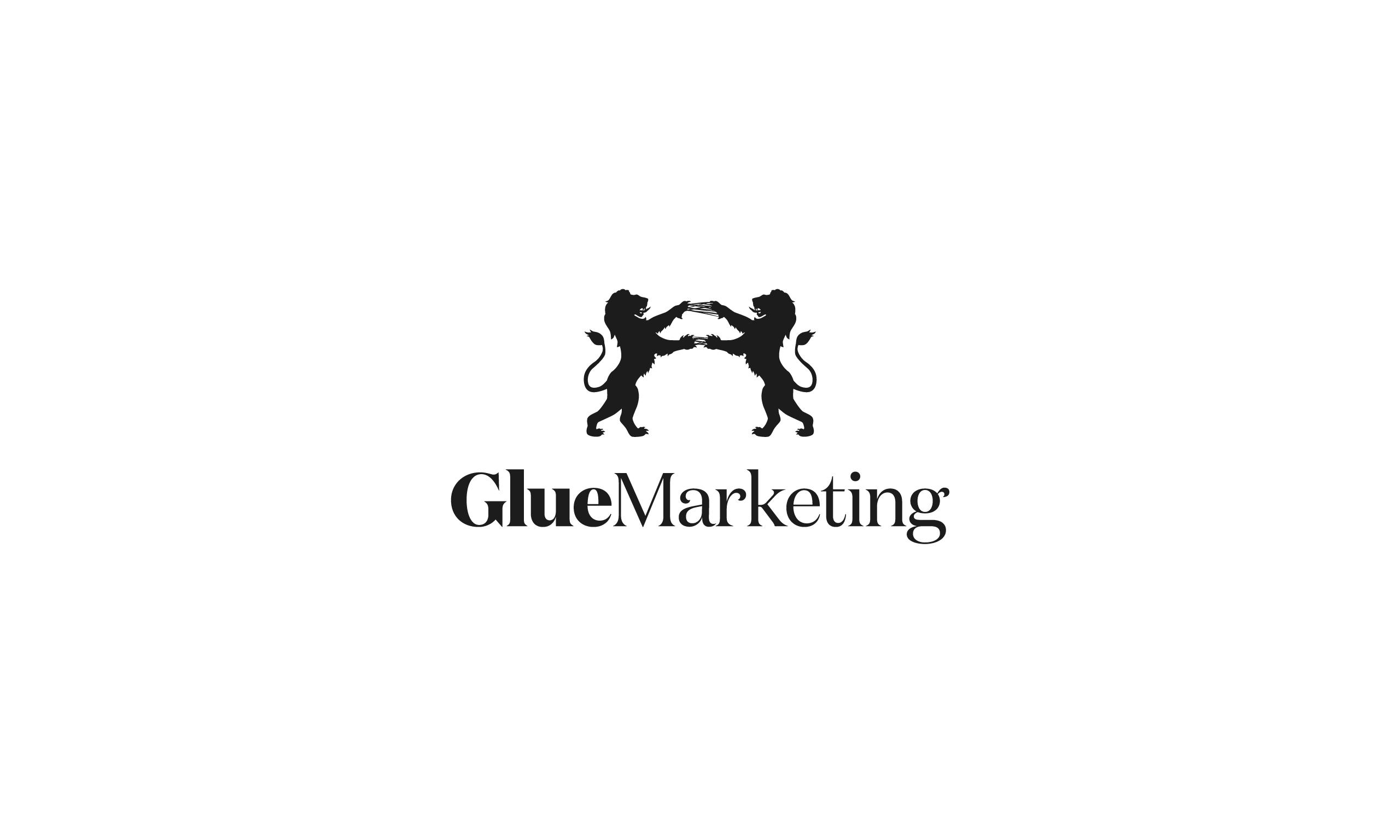 GlueLogoLockup